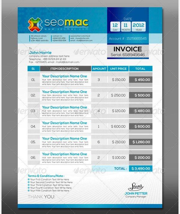 Cash Memo, Format of Cash Memo Template | Sample Templates