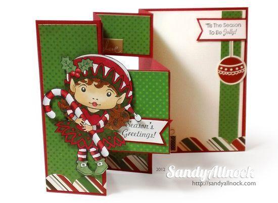 276 best cards: christmas, la la land images on Pinterest ...