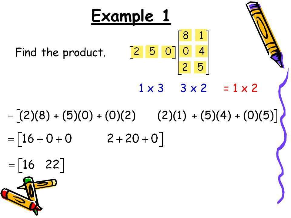 SAT Problem of the Day. 4.2 Matrix Multiplication 4.2 Matrix ...