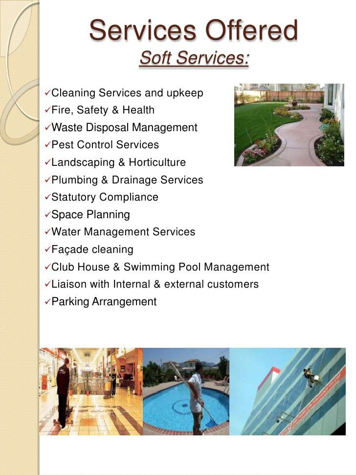 Bhoomi Facility Management Services(Bfms) Company Profile