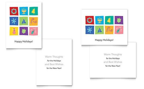 Birthday Card Layout – gangcraft.net