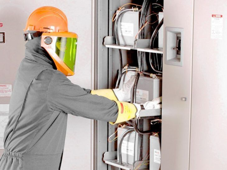 electrical foreman resumes template. maintenance electrician job ...