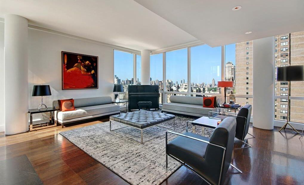 NYC Apartment Cleaning Service | Maid Service New York, NY ...