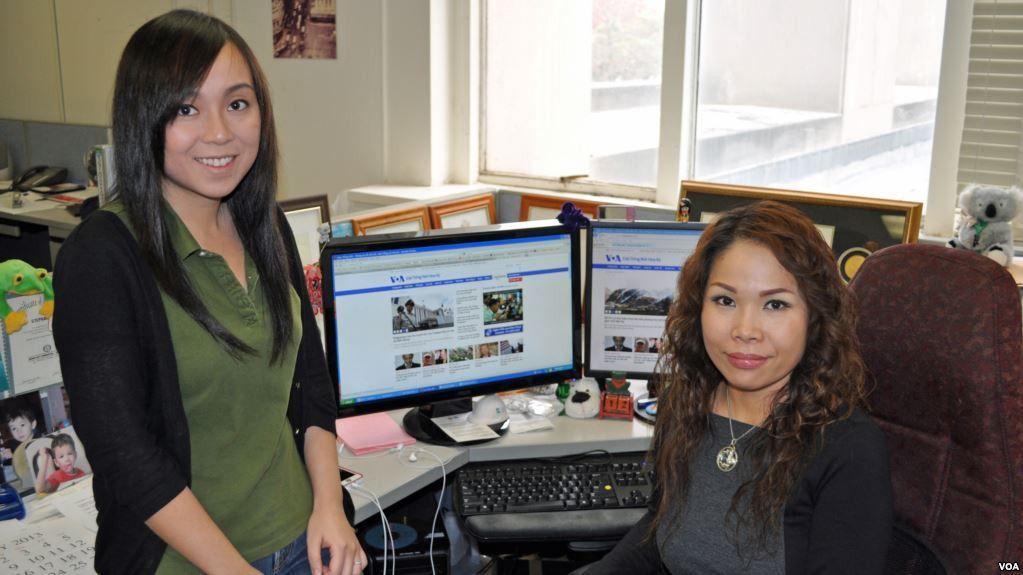 VOA Vietnamese Website Gets Big Results Despite Small Staff