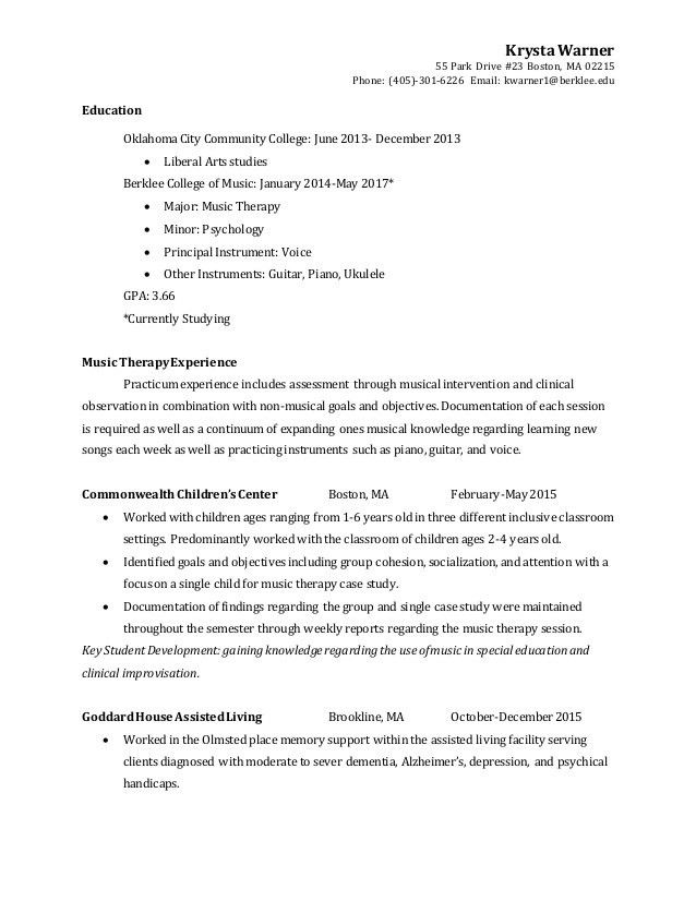 Speech Therapy Resume Samples   Contegri.com  Speech Therapy Resume