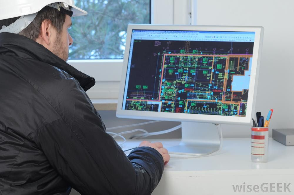 What is a CAD Operator? (with pictures)