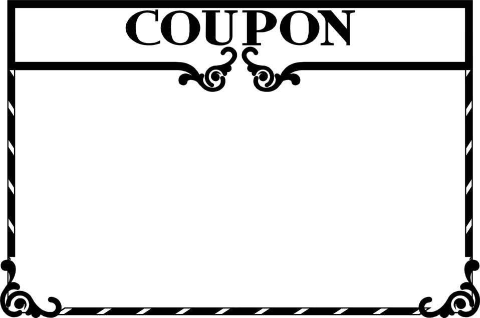 Coupon Clipart | Free Download Clip Art | Free Clip Art | on ...