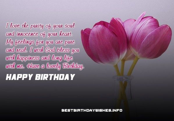 Best Birthday Wishes - Say Happy Birthday To Your Friends