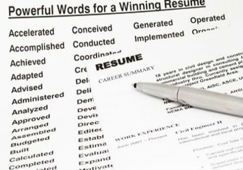 Coming Up with a Good Resume | Listverse Info