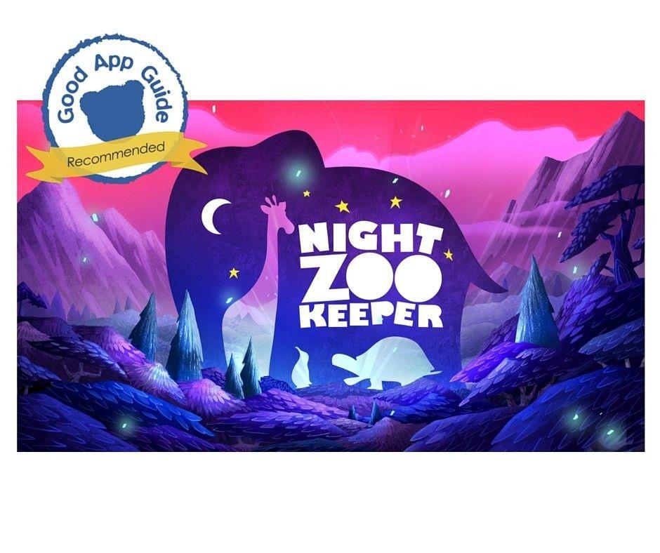 Night Zookeeper - Fundamentally Children : Fundamentally Children