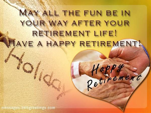 retirement-quotes - 365greetings.com