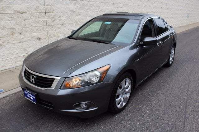Used 2009 Honda Accord For Sale | Lompoc CA