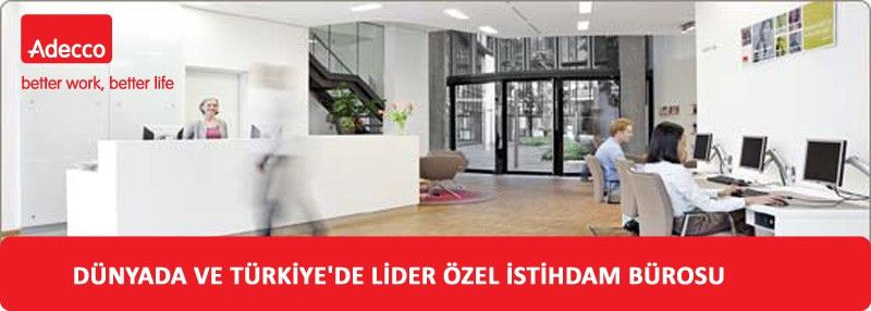 Adecco Türkiye