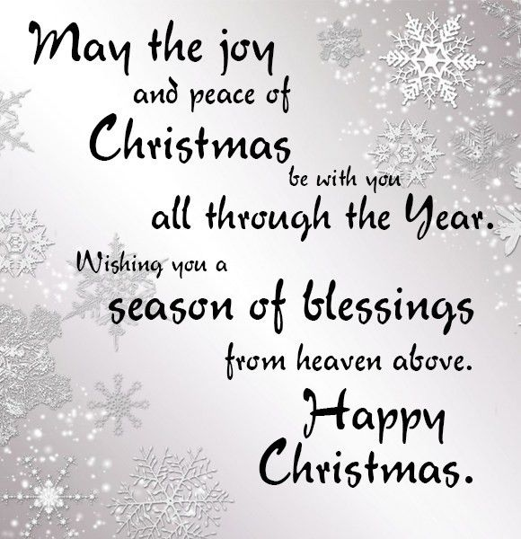 Christmas Messages | Sample Messages  Christmas Greetings Sample