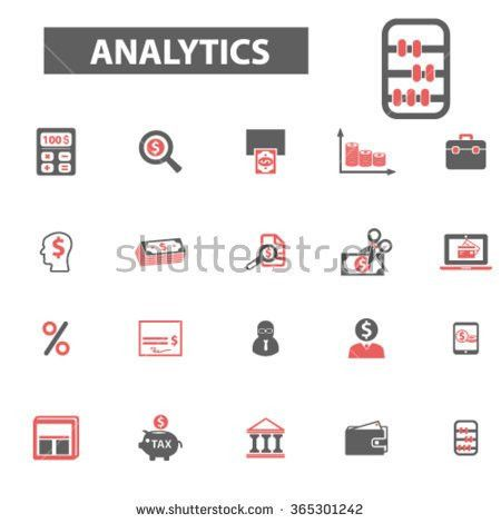 Accounting Agency Icons Stock Images, Royalty-Free Images ...