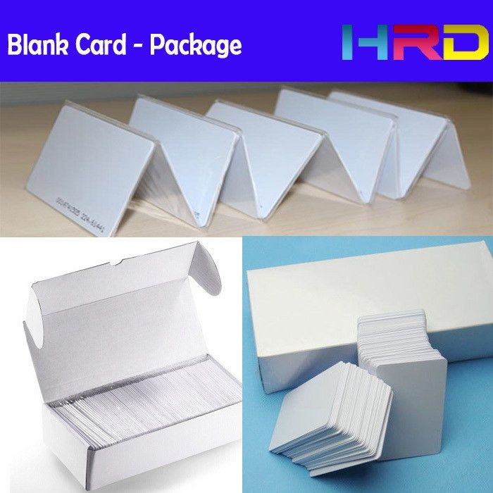 Online Get Cheap Blank Membership Cards -Aliexpress.com | Alibaba ...
