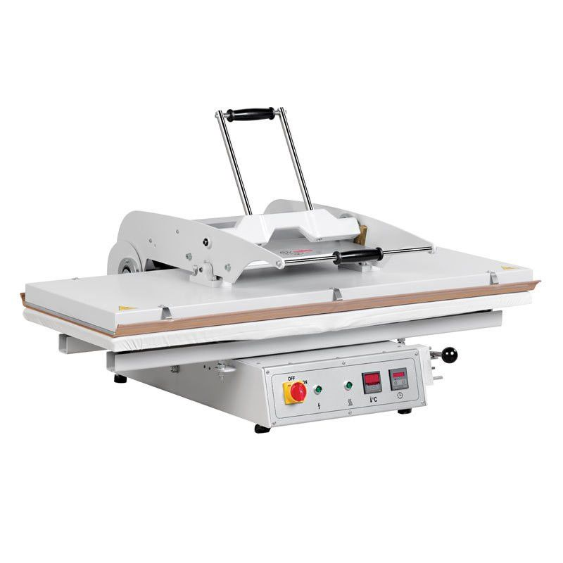 SILC Pressing Equipment | Lead Laundry and Dry Cleaning