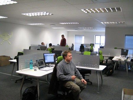 SQL Developer Resume Examples and Samples