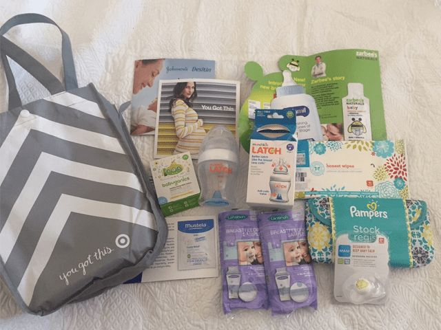 Looking for Free Baby Stuff? Here's 21 Freebies for New Moms