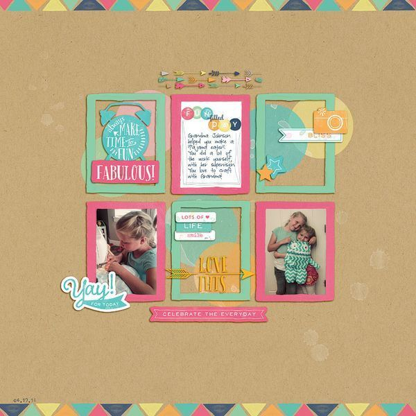 Creative Agenda - Digital And Paper Collection Kits Now Available ...
