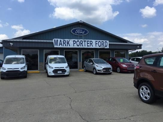 Mark Porter Ford : JACKSON, OH 45640-9766 Car Dealership, and Auto ...
