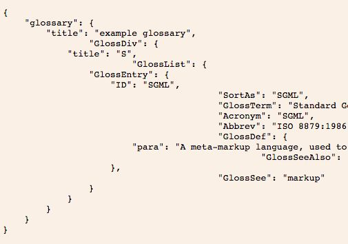 Building a JSON Tree View Component in Vue.js from Scratch in Six ...