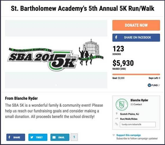 15 Fundraising Ideas for Runs, Walks, and Rides (That Actually Work!)