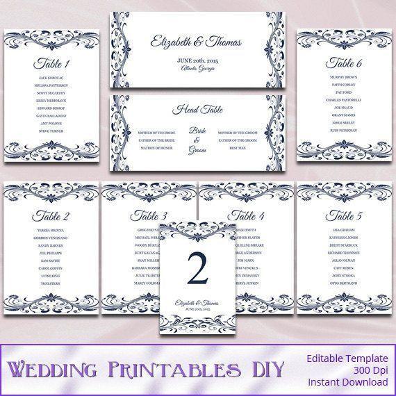21 best Wedding Seating Chart images on Pinterest   Wedding ...