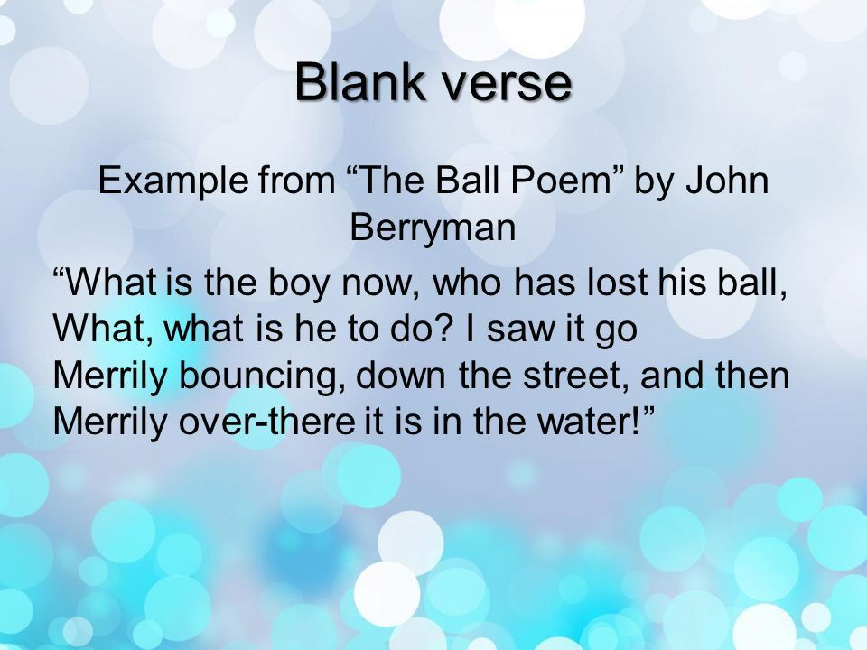 POETRY TERMS HONORS ENGLISH 9. POETIC TECHNIQUES/FIGURES OF SPEECH ...