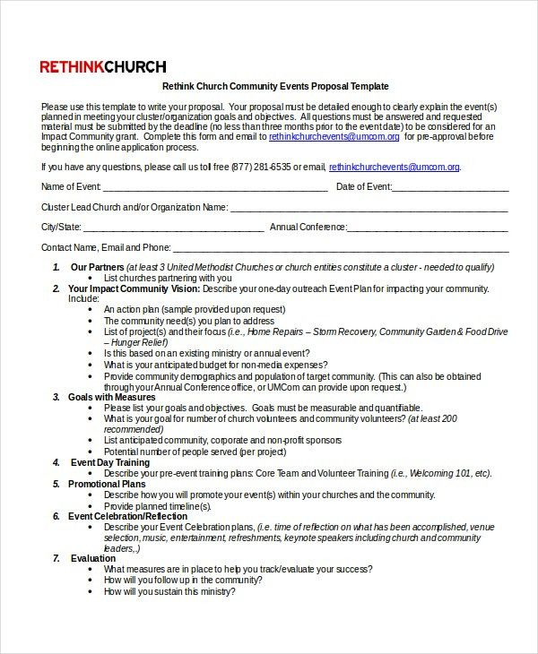 Event Planning Template - 10+ Free Word, PDF Documents Download ...