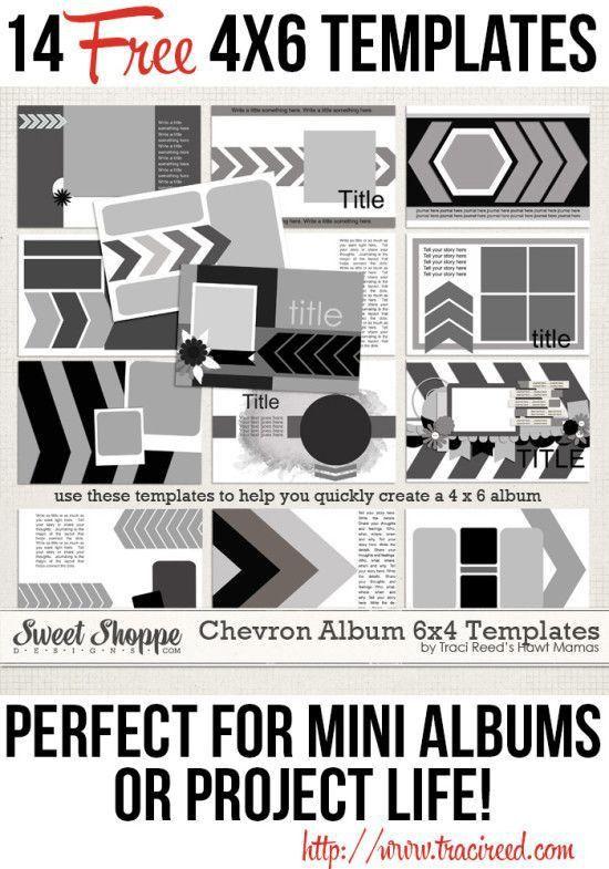 Best 25+ Scrapbook templates ideas on Pinterest | Scrapbook ...