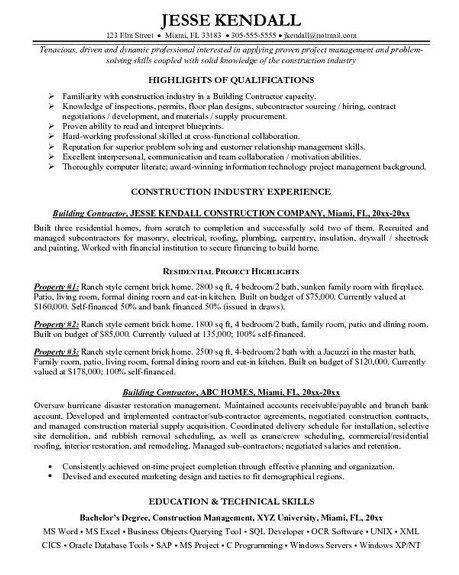 Sample Cover Letter for Handyman Resume | cover letter samples ...