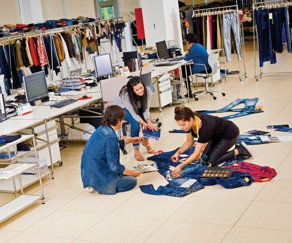 What Is It like to Be a Designer with Zara? - Quora