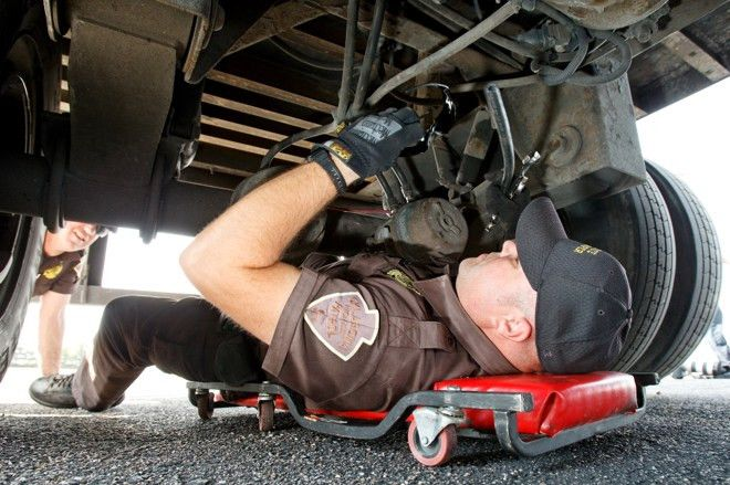 Roadcheck 2015 Inspection Spree Begins - 9 Top Things Inspectors ...