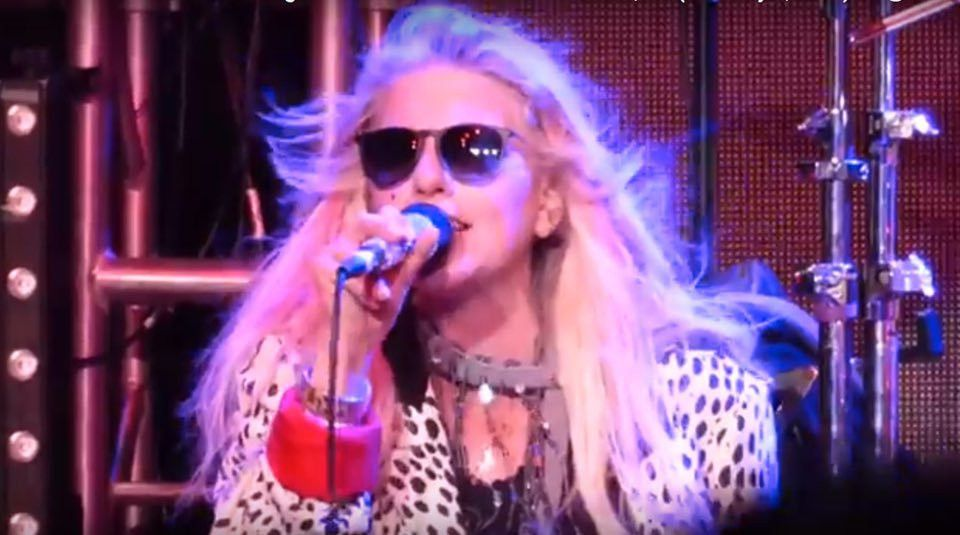 "MISSING PERSONS on Twitter: ""Missing Persons live in concert ..."