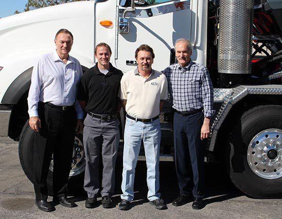 Diamond Edge | International Trucks
