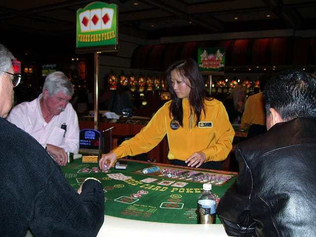How to Become a Casino Dealer: You Could Earn $50,000 a Year