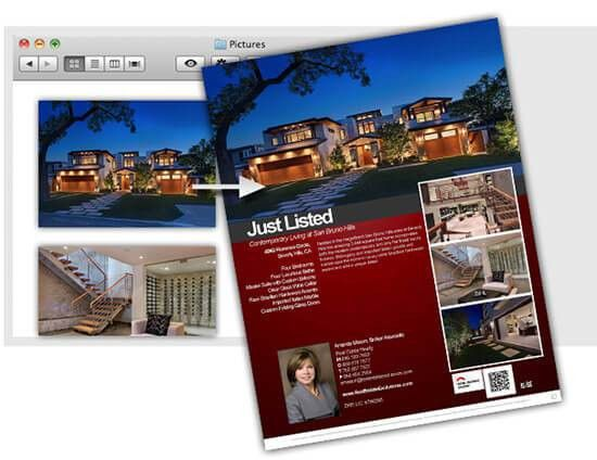 Marketing with Real Estate Flyers – Design and Printing Tips ...