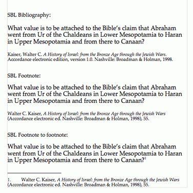 Preferences: Bibliography