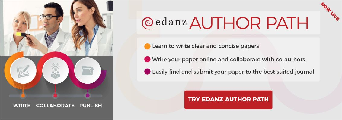 Cover Letter Template | Edanz Editing