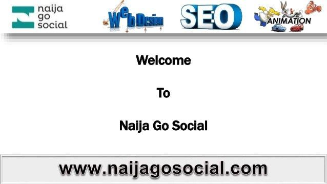 Content Developer & Social Media Marketing Agency in Nigeria - Naija …