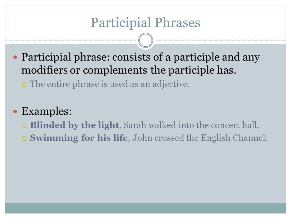 PARTS OF SENTENCES UNIT ppt video online download
