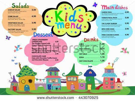 Kids Cooking Border Stock Images, Royalty-Free Images & Vectors ...