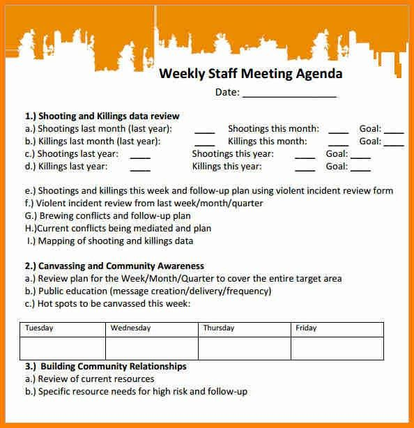 Meeting Agenda Samples. Formal Meeting Agenda Sample Template 12+ ...