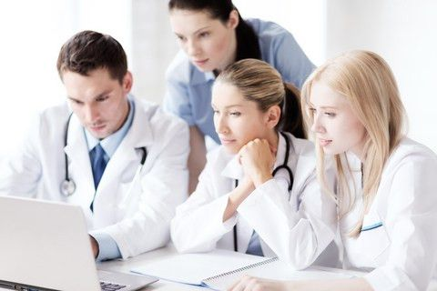 Physician Recruitment Services | Nationwide Physician Recruitment Firm