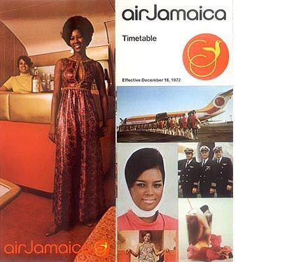 7 Reasons Why We Miss Air Jamaica - Jamaicans.com