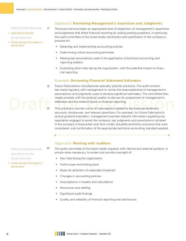 Stunning Examples Of Financial Report Pictures - Best Resume ...