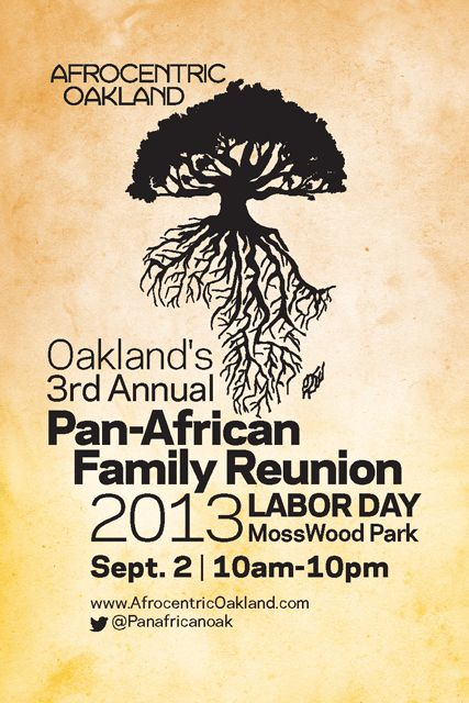 Jamaican American Association of Northern California | Pan-African ...