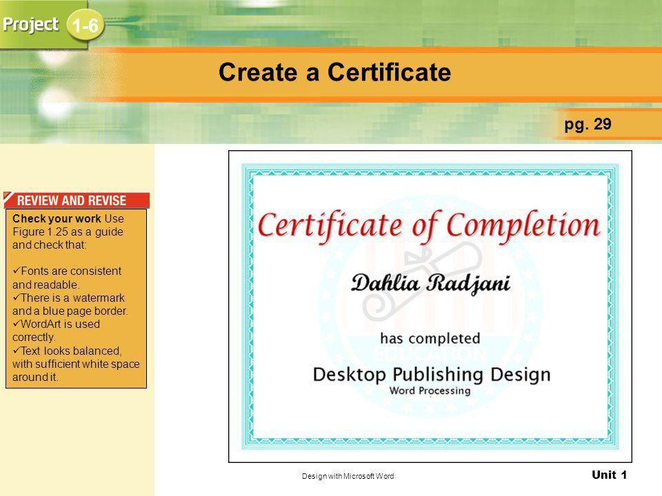 Introducing Desktop Publishing - ppt download