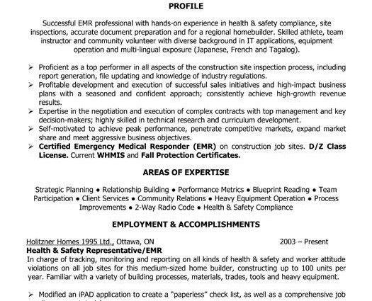 fire fighter resume resume example best 25 firefighter resume